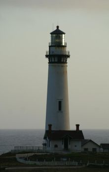 Stock-Lighthouse by shell4stock