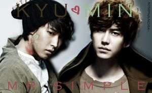 KYUMIN by nympha-nora