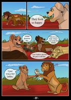 Once upon a time - Page 27 by LolaTheSaluki