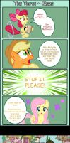 The truth Meme by Airy-F