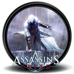 Assassins Creed Icon by Komic-Graphics