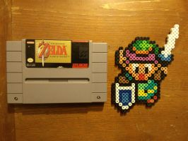 Link to the Past Beadsprite by 8bitsofawesome