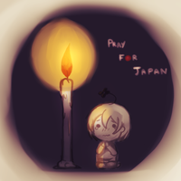 A pray... by ChocoHal