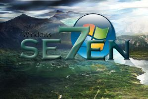 Windows Se7en Pic 2 by Marobisoft