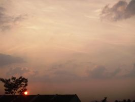 end of another day by plainordinary1