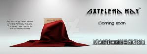 Axtelera Ray Coming Soon by Visual3Deffect