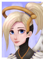 Mercy by A-Psycho-Banana
