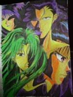 YYH Group by i77310