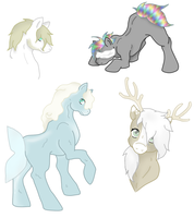 Adopts and Customs (Closed) by 0ctorock