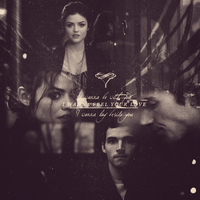 PLL Ezria Graphic by thefoggylight