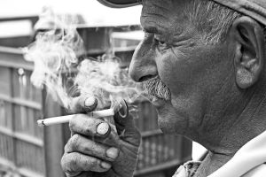 Life... Life Is Difficult... by dincturk