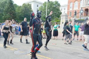 2015 Boston Pride Parade, the Dominating Love 3 by Miss-Tbones