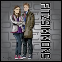 FitzSimmons by lilpurpleperson