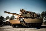M1A2 Abrams SEP V2 by RyanKrafthefer