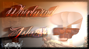 Whirlwind Islands Thumbnail by Whyrrak