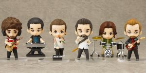 OMG LINKIN PARK CUTENESS by PunkRose7