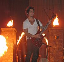 Synyster Gates 5 by Skeletal-Photography