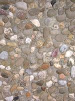 Pebble Wall Texture 03 by Lengels-Stock