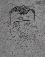 Primo Carnera by 2eyes-97