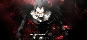 Shinigami Signature by Cyrux-gfx