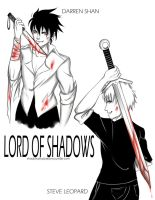 Cirque du Freak: The Lord of the Shadows by ShadowsIllusionist