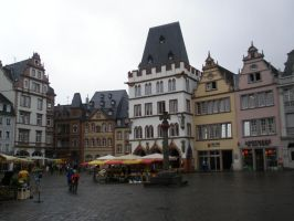 Trier market place 886 by Halla51