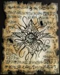 Eye of Azathoth by MrZarono
