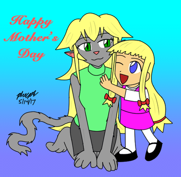 Mothers Day 2017 by pheeph