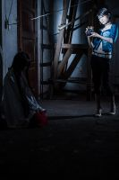 Fatal Frame: A Different Kind of Photography by jrjs