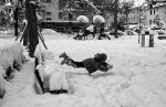 Superman by myraincheck
