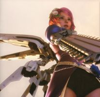 TBV Alisa Bosconovitch 7 by Guppri04