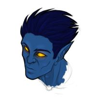 Nightcrawler by Georgel-McAwesome