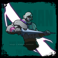 HE-MAN and the M-O-T-U by nirman