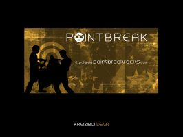 POINTBREAK by kreiziboi