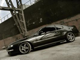 HONDA PRELUDE 1 by MWPHOTO