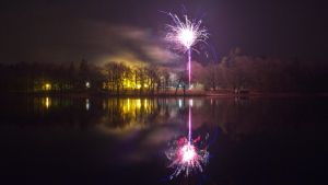 New Year's Eve by Lasiu7