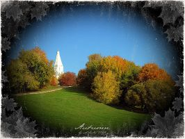 Moscow Autumn 2007_5 by inObrAS