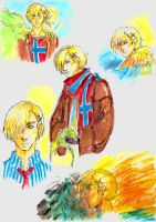 APH Norway II by BluestWaves