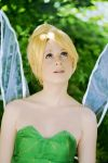 Tinkerbell I by JokerLolibel