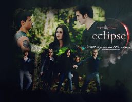 Eclipse new stills by Hesavampire