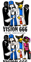 Klo4Dead2: Vision 666 -WIP- by kd99