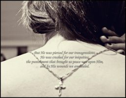 For our transgressions by blackmilkshake