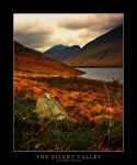 The Silent Valley 2 by belfast-steve