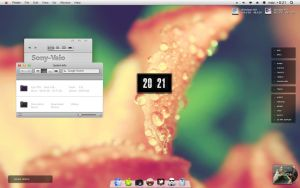 .:+I Love My Desktop 18+:. by Graphik-Em