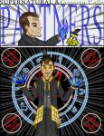 Crowley AND Bill by JGraphic1