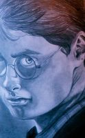 Harry Potter by african-artist