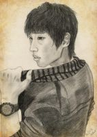 Lee Chang Seon by PauMie
