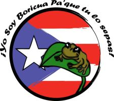 Boricua Love 1 by Thsunami