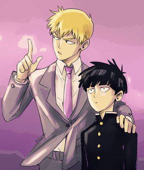 MP100 by Florbe