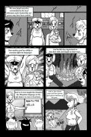 Swimmer page 48 by jimsupreme
